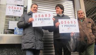 Lotería de 'El Niño' 2018: Los afortunados celebran su suerte