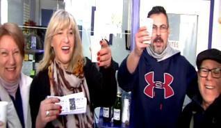 El Tercer Premio de la Lotería de Navidad cae en Catral