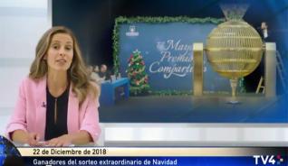 Arranca la campaña de venta de lotería del Gordo de Navidad
