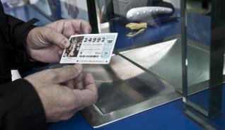 Cómo evitar estafas al comprar Lotería de Navidad