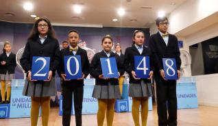 Lotería del Niño 2019: 20148, el tercer premio en el sorteo