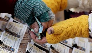 Tras el Sorteo de Navidad, lo ganado se reinvierte en la lotería de El Niño